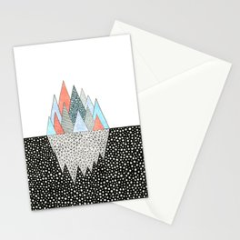Iceberg Stationery Cards