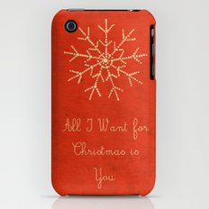 For Christmas! iPhone (3g, 3gs) Slim Case
