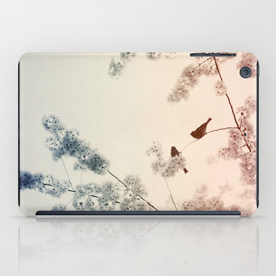 Central Park In Bloom #4 iPad Case