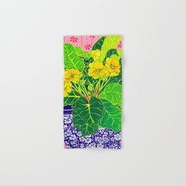 Primula Hand & Bath Towel