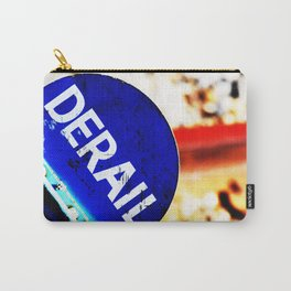 DERAIL Carry-All Pouch
