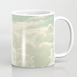 As the Clouds Gathered Coffee Mug