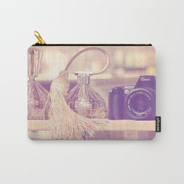 Vintage Feelings Carry-All Pouch