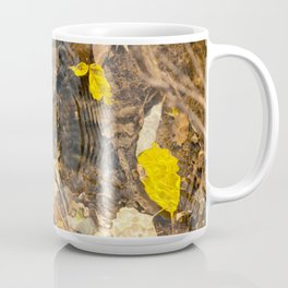 autumn water Coffee Mug