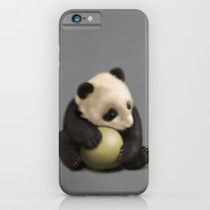Baby Panda Slim Case iPhone 6s