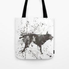 natural born artist Tote Bag