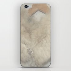 Taking The Town By Surprise iPhone & iPod Skin