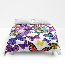 Butterflies Comforters