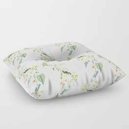 Birds #2 Floor Pillow
