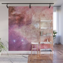 Orion Nebulas Thousands of Stars Wall Mural