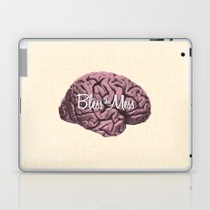 Bless this Mess. Laptop & iPad Skin