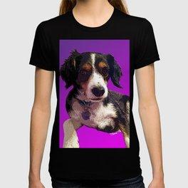Alida the Dog T-shirt
