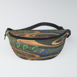 The ART of Music Fanny Pack