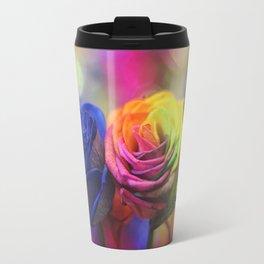 Colour Your Life Travel Mug