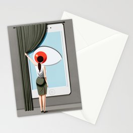 smart home Stationery Cards