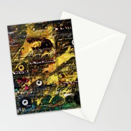 Mixtape me Soul Stationery Cards