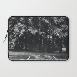 Moody Trees Laptop Sleeve