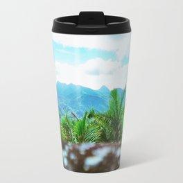 El Yunque Tower Travel Mug