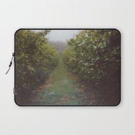 Orchard Row Laptop Sleeve