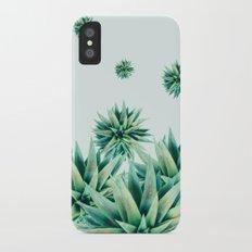 tropical stars  iPhone X Slim Case