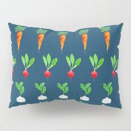 Veggies Pillow Sham