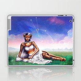 Taurus OC - 12 Zodiac Ladies Laptop & iPad Skin