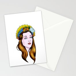 SAINT ANNE Stationery Cards