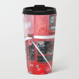 Double Decker Wedding Delight Travel Mug