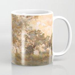 Nepal Peace Coffee Mug