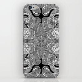 Die Smoke iPhone Skin