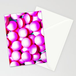 PURPLE CANDY for IPhone Stationery Cards