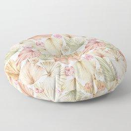 Rose  258 Floor Pillow