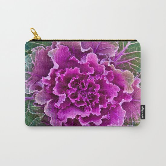 The plant Carry-All Pouch