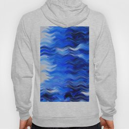 Abstract Composition 285 Hoody