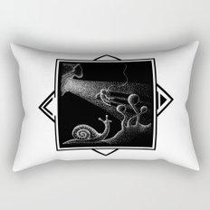 COSMONAUTA Rectangular Pillow
