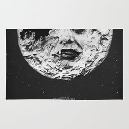 A Trip to the Moon Rug