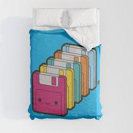 1.44MB Rainbow Comforters