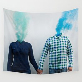 Other half Wall Tapestry