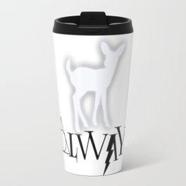 ALWAYS 001 Travel Mug