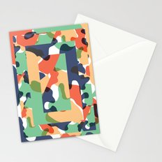 Color Study No. 1 Stationery Cards