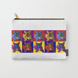 Loli 4sies: Smurf Tweety Prince & Elmo Carry-All Pouch