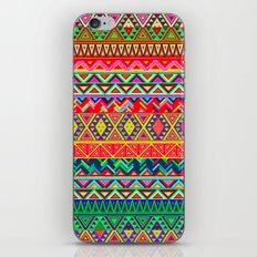 Bohemian Style iPhone & iPod Skin