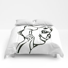 OH MY! Comforters
