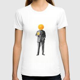 Orange Juice Master T-shirt