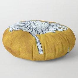 Bellis Floor Pillow