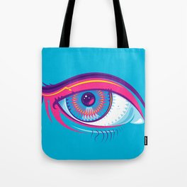 A Stalking Device Tote Bag