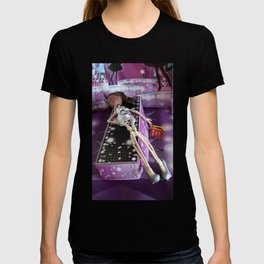 Exquisite Corpse: Death of a Supermodel T-shirt