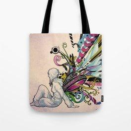 Feelme Tote Bag