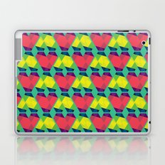 BP 82 V Diamonds Laptop & iPad Skin