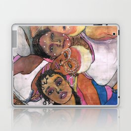 Commercialism at its Best Laptop & iPad Skin